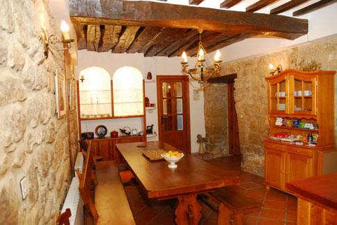 Casa rural la molinera etxea samaniego alava espa a - Casas rurales en lisboa ...