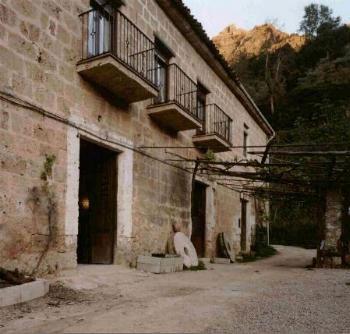 Casa Rural Nacelrrío