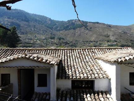 Casa rural nacelrr o cazorla ja n espa a casas rurales - Casas rurales en lisboa ...