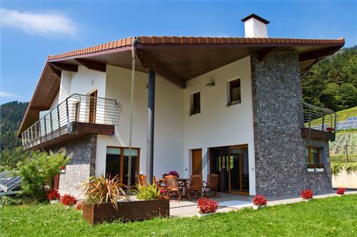 Casa Rural Teileri