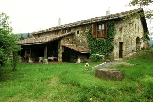 Casa rural imitte atxondo vizcaya espa a casas rurales - Casas rurales portugal ...