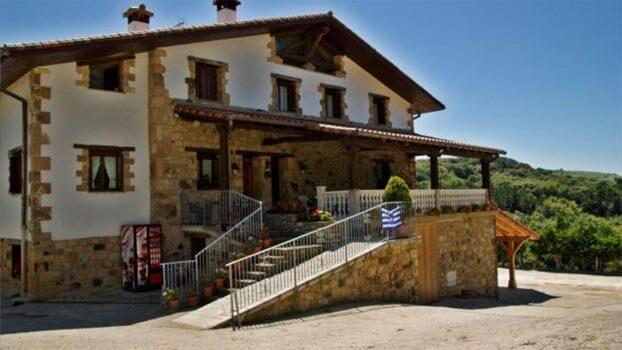Casa Rural Karakas Zar