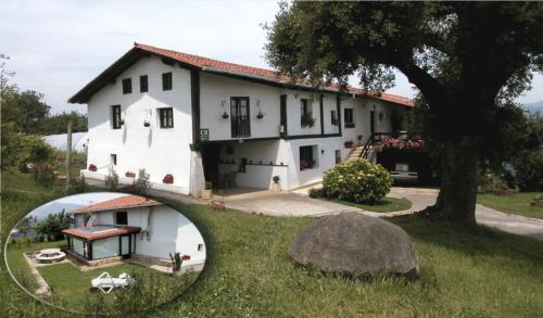 Casa Rural Monte Baserría