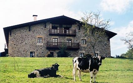 Casa Rural Villadele