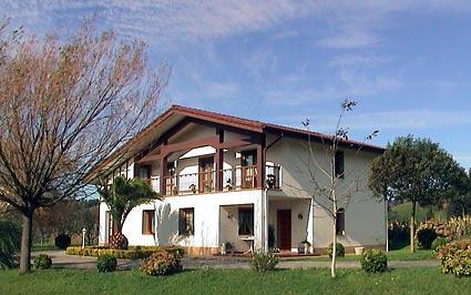 Agroturismo zabale aduna guipuzcoa espa a casas - Casas rurales portugal ...