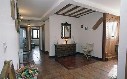 Agroturismo kostegi urnieta guipuzcoa espa a casas rurales apartamentos rurales y hoteles - Casa rural urnieta ...