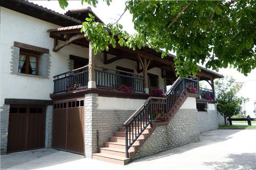 Casa Rural Azkue