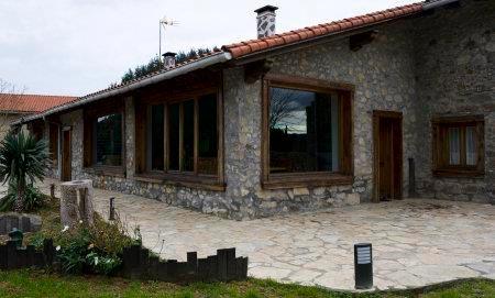 Casa rural satzu markina xemein vizcaya espa a casas - Casas rurales en lisboa ...