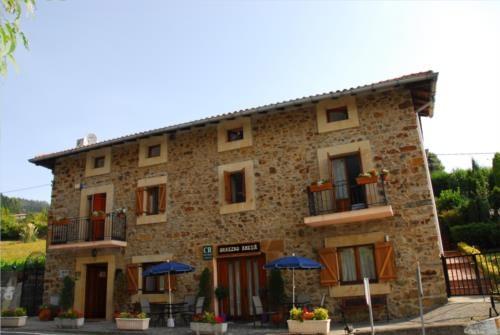 Casa rural urrezko ametsa sopuerta vizcaya espa a casas rurales y hoteles en espa a y portugal Casa rurales portugal