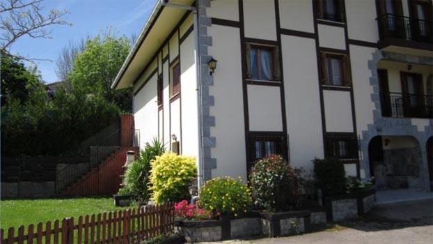 Casa Rural Zelaieta Berribi