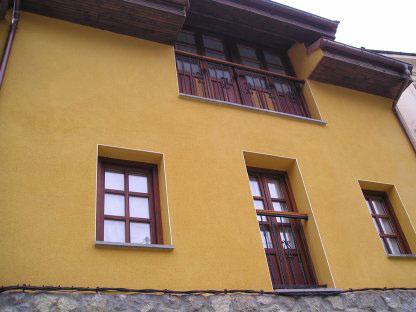 Casa de Aldea Peña Sobia