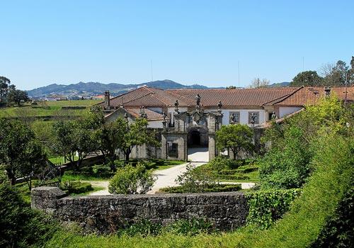 Casa de pascoaes amarante t mega portugal casas - Casas rurales portugal ...