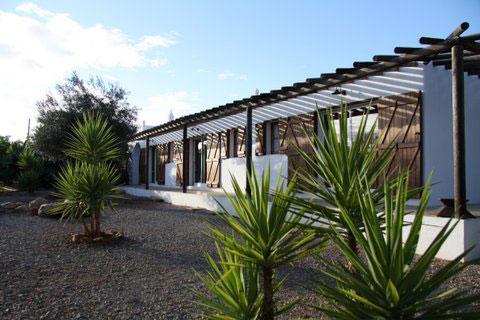Pedras Verdes Guesthouse