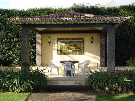Quinta da abelheira ponta delgada isla de san miguel - Casas rurales portugal ...