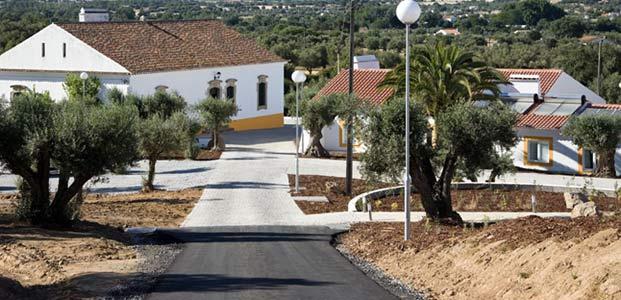 Hotel Rural Quinta dos Bastos