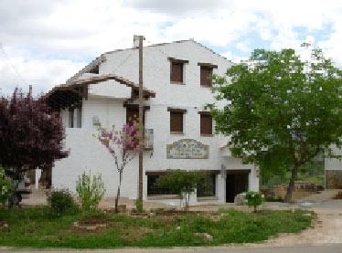 Casas Rurales La Tiná