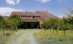 Casa Rural Santa Escolástica