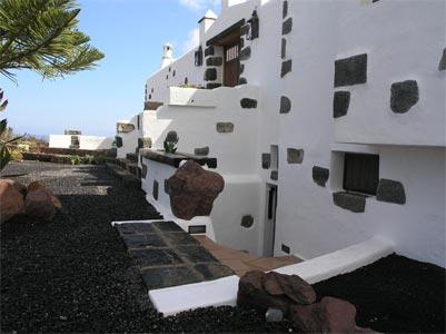 Apartamento Rural Los 4 Nobles