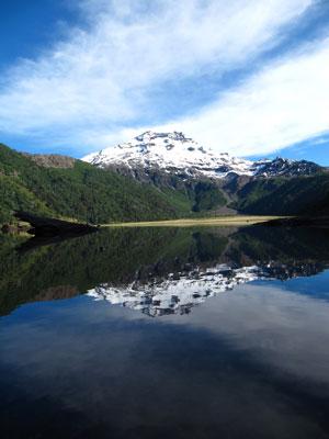 Fundo Laguna Blanca