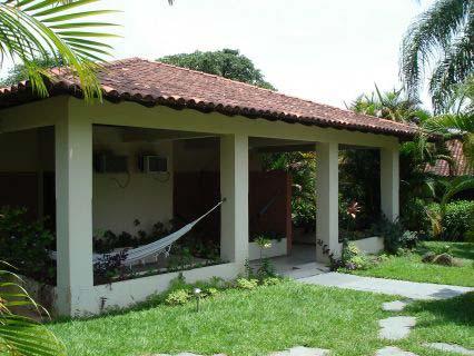Hotel Fazenda Tía Dora