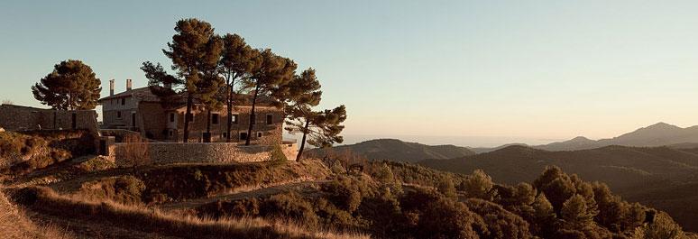 Casa Rural La Torreta de Aitana
