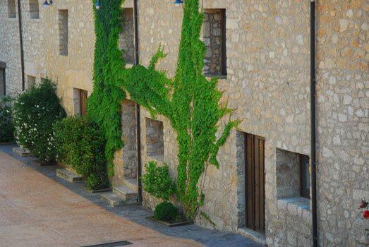 Hotel Rural A Velha Fábrica