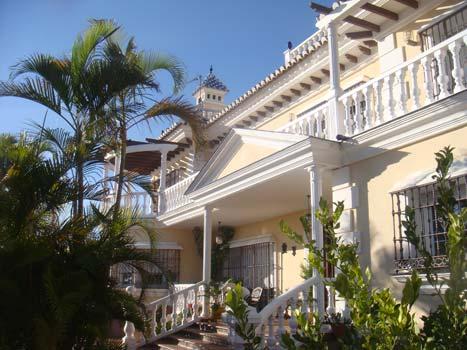 Hotel Rural Villa al Alba
