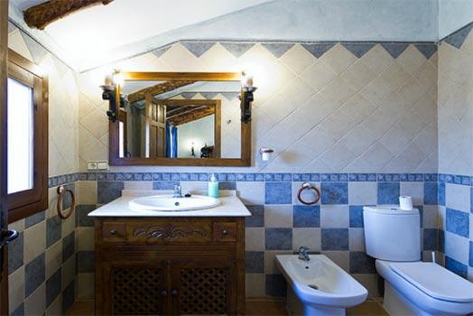 Cortijo los pradillos ferez albacete espa a casas - Casas rurales portugal ...